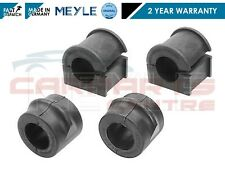 SEAT ALHAMBRA 10-17 FRONT WISHBONE SUSPENSION LOWER ARM 2 REAR MOUNTING BUSHES