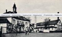 Bad Dürrheim - Saline - Wehrle - Verwaltung Gebäude 2 - um 1930 .......... P21-8