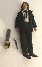 Leatherface Texas Chainsaw Massacre NECA Retro Cloth Pretty Woman Lady