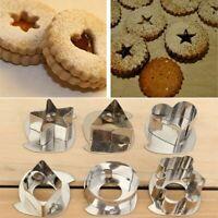la cuisson bricolage fondant de moisissures cookie. gâteau moisi craft tools