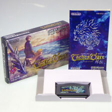Tactics Ogre Gaiden Nintendo Game Boy Advance Japan Import GBA RPG Complete !