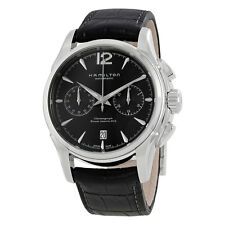 Hamilton American Classic Jazzmaster Automatic Mens Watch H32606735