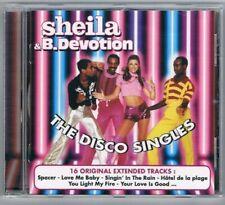 Sheila & B.devotion - Disco Singles