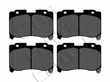 FOR TOYOTA CELICA 2.0 GT4 GT-4 ST205 4WD 94-99 FRONT AXLE BRAKE PADS SET 3SGTE