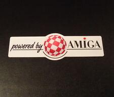 Commodore Amiga  Bouncing Ball 90x28mm [303b]