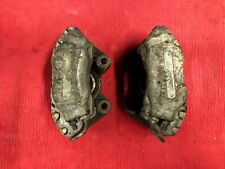 Alfa Romeo  2600 touring spider  sprint  frontbrake calipers  set L&R