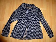 Marken Bluse *ZERO* wie Neu- Gr. XL,L,42,44–stylisch trendy