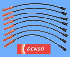 Ignition Spark Plug Wire Set DENSO For FORD F150 F250 F350 Super Duty 6.2L V8