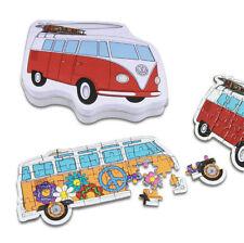 Puzzles et casse-tête multicolores, nombre de pièces 26 - 99 pièces