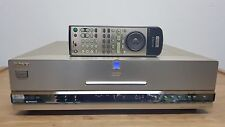 Sony DVP-S9000ES Gold High-End DVD/CD/SACD Player *NEW LASER - Rare*