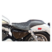 Sella RSD Boss 2Up Seat for Harley Davidson Sportster 04 -15