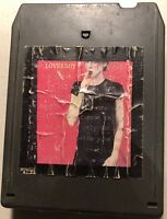 LOVERBOY Self Titled (CBS 36762) 8-Track Tape - The Kid Is Hot Tonight
