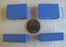 5 BC Components .091uF 1000V 5% MKP383 AC and Pulse polypropylene capacitors