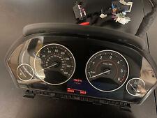 BMW Retrofit 6WA Extended Instrument Cluster Speedo F30 F31 F32 F34 F36 VIRGIN