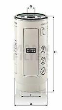 Mann-Filter (pl 420/7 X) Filtro de combustible