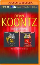 Odd Thomas: Dean Koontz - Odd Hours and Odd Interlude (2-In-1 Collection) by...