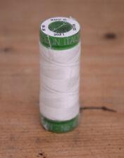 Aurifil coton quilting Thread - 40wt - 150 m - 2021-Blanc Naturel