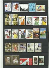 Vatican 28 timbres 2008 dont 1 bloc Neuf**. Valeur faciale 26 euros