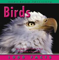 1000 Facts - Birds (1000 Facts on...), , Very Good, Paperback