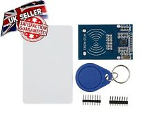 UNO R3 RFID Reader Writer Module with 2 Tags for Arduino