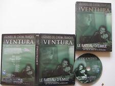 Le bateau d'Emile de Denys de La Patellière avec Lino Ventura, DVD, Comédie