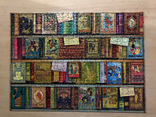Ravensburger The Vintage Library 500 Piece Jigsaw Used Once
