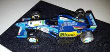 Marsh Models 1/43 1995 Benetton B195 Michael Schumacher Win Rory Byrne Signed 50