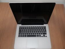 """Apple MacBook Pro  13-Inch """"Core 2 Due """" 2.4 GHz  A1278 Mid 2010 - Faulty"""