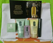 NEW Clinique 3 Step Skin Care System + 4 pcs gifts. Travel Size - FREE SHIPPING
