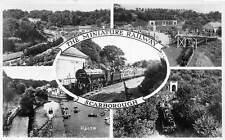 The Miniature Railway Scarborough Train Bridge