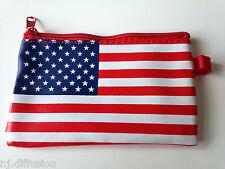 Porte monnaie Motif drapeau USA / ETATS UNIS top tendance