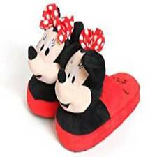 Stompeez Disney Minnie Mouse Piccolo Pantofole Mis 10-12
