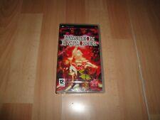 DUNGEON EXPLORER RPG DE RISING STAR GAMES PARA LA SONY PSP NUEVO PRECINTADO