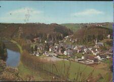 Alte Postkarte - Herchen/Sieg