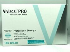 VIVISCAL PROFESSIONAL PRO Hair Growth Dietary Supplement...