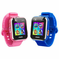VTech Kidizoom DX2 Smart Watch in 2 Colours (4+ Years)FREE & FAST DELIVERY