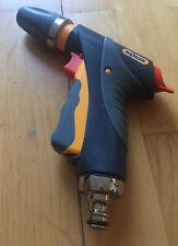 Hozelock Jet Spray Gun Pro Water Sprayer for Garden Hose 3 Patterns Hoz2692