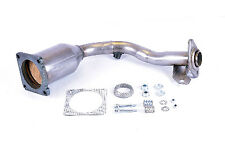 CATALYTIC CONVERTER / CAT TYPE APPROVED FOR PEUGEOT 1731R3 OEM QUALITY