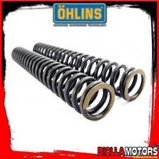 08662-10 SET MOLLE FORCELLA OHLINS HONDA VTR 1000 SP1 / RC 51 2000-01 SET MOLLE