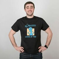 Cartoon Funny T-Shirt Unisex Tee Comics Printed Men Shirt Cute Casual Clothes