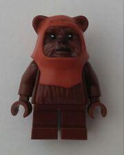 LEGO ® star wars ™ personnage wicket warrick (Ewok) Neuf Neuf (de 8038)