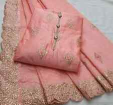 Indian Salwar Kameez Suit Modal Fabric Indian Clothing Ethnic Traditional Wear