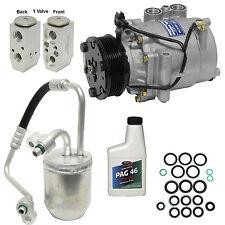 A/C Compressor & Component Kit-Compressor Replacement Kit fits 04-05 Vue 3.5L-V6