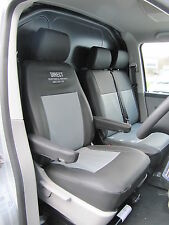 Volkswagen VW Transporter T5 Tailored Seat Covers