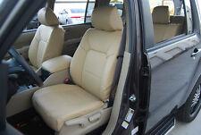 HONDA PILOT 2003-2012 VINYL CUSTOM SEAT COVER