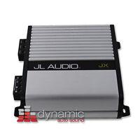 JL AUDIO JX500/1D 1 Channel Car Subwoofer Amplifier 500W Class D Sub Amp New