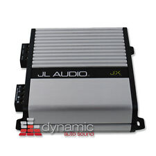 JL AUDIO JX500/1D 1 Channel Car Subwoofer Amplifier 500W Class D Sub Amp New