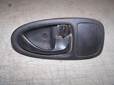 1997 1998 Saturn SL2 Interior door handle Right front passenger right rear RH
