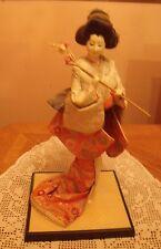Rare Antique Asian Doll