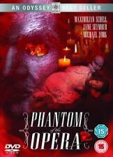 Phantom Of The Opera (DVD, 2004)